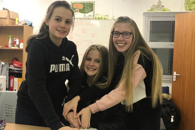 Youth Links reach out during World Teen Mental Wellness Day