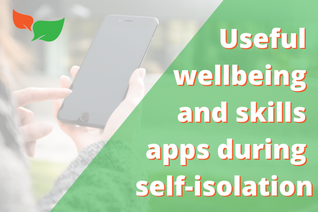 Use Technology To Your Advantage: Useful Apps for Self-isolating
