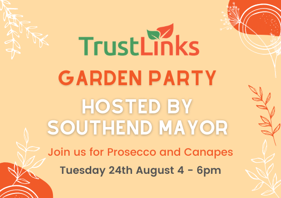 Garden Party hosted by the Mayor of Southend